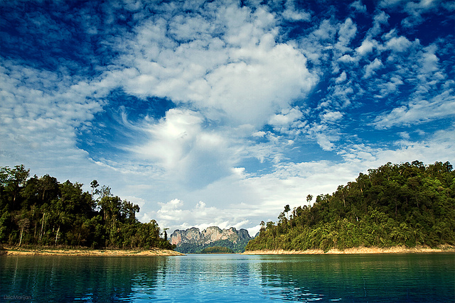 Thailand's Top 5 National Parks
